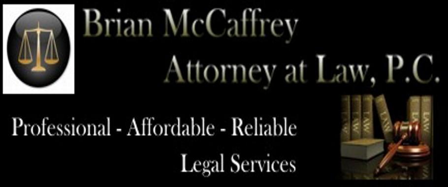 Attorney-McCaffrey